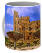 Temporal Anomaly Coffee Mug
