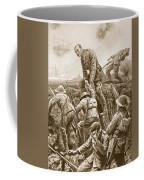 Temporary Major S.w. Loudoun-shand Coffee Mug