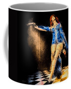 Temptation  Coffee Mug by Bob Orsillo