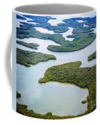 Ten Thousand Islands 12 Coffee Mug