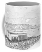 Tenby Old Lifeboat Station Coffee Mug