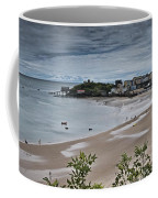 Tenby Panorama 3 Coffee Mug