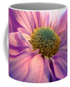 Tender Daisy Coffee Mug
