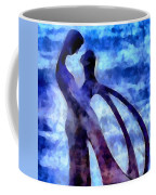 Tender Is The Night Coffee Mug