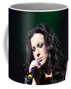 Tender Moments On Stage Coffee Mug
