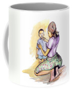 Tender Mother Coffee Mug