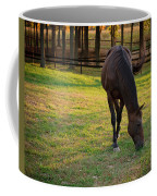 Tender Spring Grass Coffee Mug