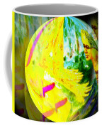 Tenderness And Desire Connect Coffee Mug