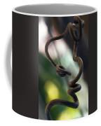 Tendrilisms Coffee Mug