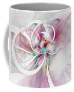 Tendrils 07 Coffee Mug