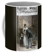 Tenement: Doctor, 1889 Coffee Mug