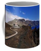 Tenerife Coffee Mug