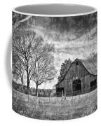 Tennessee Barn Coffee Mug