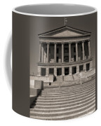 Tennessee Capitol Building Coffee Mug