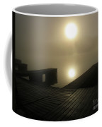 Tennessee River Sunrise Coffee Mug