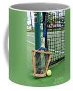 Tennis - Tennis Anyone Coffee Mug