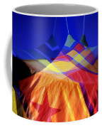 Tent Of Dreams Coffee Mug