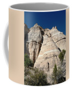 Tent Rocks 1 Coffee Mug
