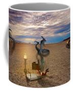 Tentacle Story Coffee Mug
