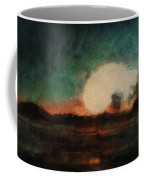 Tequila Sunrise Photo Art 03 Coffee Mug