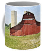 Ter-aine Farm Coffee Mug