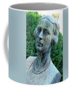 Teresa De La Parra Coffee Mug
