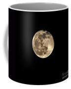 Teresa The Moon Coffee Mug