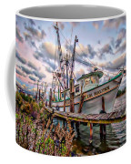 Teri Malynn On The Bon Secour Coffee Mug