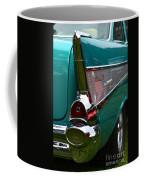 Terra Nova High School Coffee Mug
