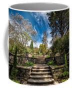 Terrace Garden Coffee Mug