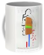 Terracotta Army Poster Coffee Mug