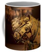 Terracotta Horses Coffee Mug