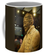 Terracotta Soldiers Coffee Mug