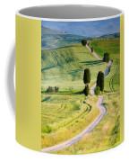 Terrapille Farm Coffee Mug