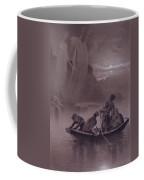 Terrible Vengeance Coffee Mug by Vladimir Egorovic Makovsky
