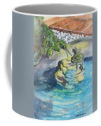 Terrific Turtle Coffee Mug