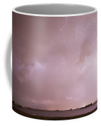 Terry Lake Lightning Thunderstorm Coffee Mug by James BO  Insogna