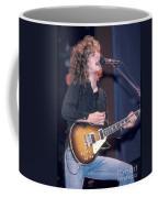 Tesla - Frank Hannon Coffee Mug