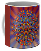 Tesserae 2012 Coffee Mug