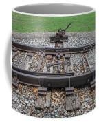 Switch Tracks Coffee Mug