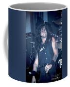 Testament - Chuck Billy Coffee Mug