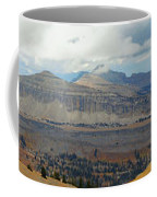 Teton Canyon Shelf Coffee Mug