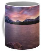 Teton Firesky Coffee Mug