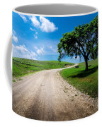 Texaco Hill Coffee Mug