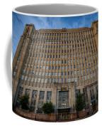 Texas And Pacific Lofts Color Coffee Mug
