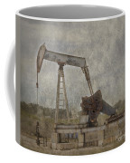 Texas Black Gold Coffee Mug