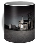 Tcm  #6 - Slaughterhouse Coffee Mug