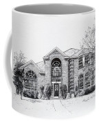 Texas Home 2 Coffee Mug