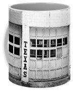 Texas Junk Co. Coffee Mug