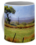Texas Landscape 16095 Coffee Mug